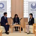 Токио поможет Алматы наладить городской трафик