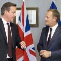 Условия сохранения Великобритании в ЕС согласовать не удалось