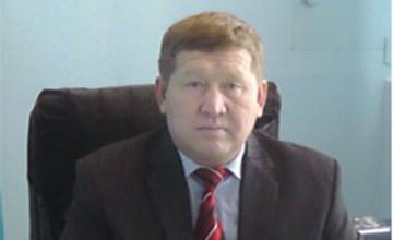 Назначен новый аким Есильского района Акмолинской области