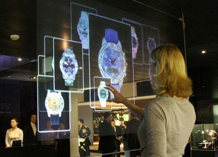 10 прорывных технологий 2013 года