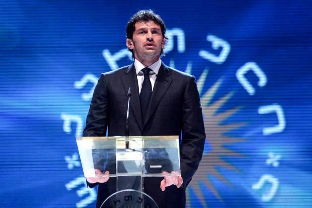 Мэром Тбилиси стал бывший футболист