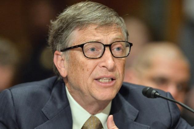 Билл Гейтс отказался быть советником президента США