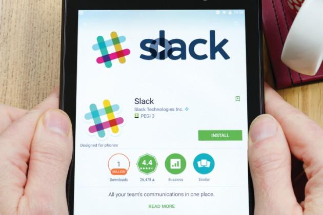 Корпоративный мессенджер Slack оценили в $5,1млрд