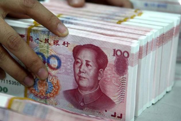 Курс юаня кдоллару обновил очередной минимум