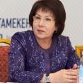 Об оптимизации расходов рассказала Гульжана Карагусова