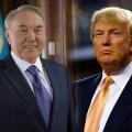 Очем будут говорить Нурсултан Назарбаев иДональд Трамп?
