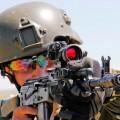 Антитеррористическую операцию проводят в войсковой части близ Астаны
