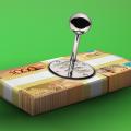 Нацбанк небоится слабого рубля