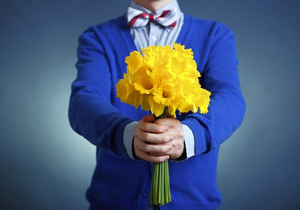 Казахстанцы экономят на подарках к 8 Марта