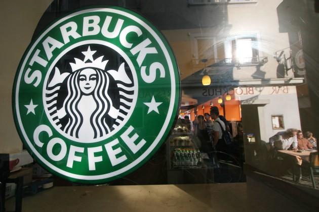 Финансовый директор Starbucks уйдет вотставку