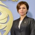 Оксана Лоскутова стала официальным представителем Генпрокуратуры