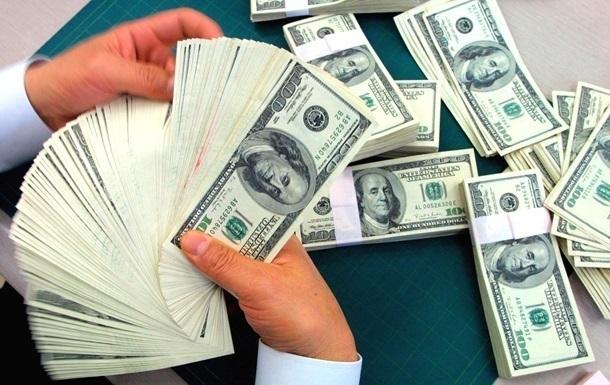 Чистый отток капитала частного сектора из РФ вырос до $67,5 млрд