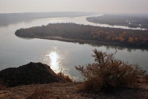 Казахстан и Кыргызстан уменьшат забор воды