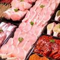 За пять  месяцев произведено почти 96 тысяч тонн мясной продукции
