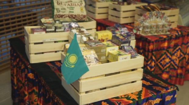 Казахстанские продукты будут поставлять вИнгушетию