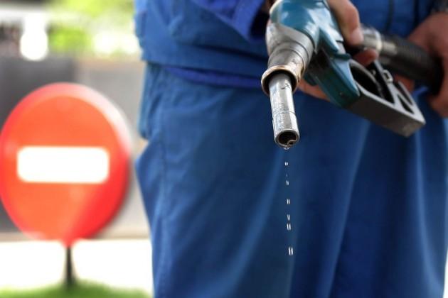 С карагандинских автозаправок исчезло дизельное топливо