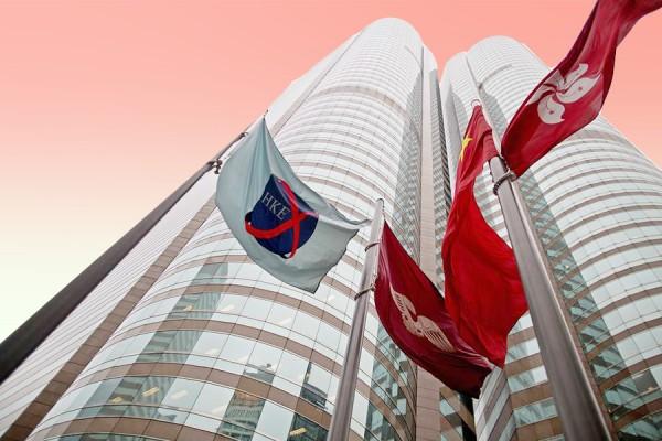 Гонконгская биржа предложила Лондонской фондовой бирже слияние