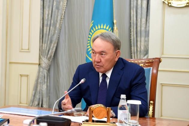 Президент поручил усилить борьбу скоррупцией вовсех сферах