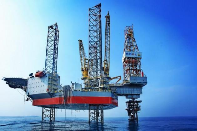 Число нефтегазовых установок в мире выросло еще на 20