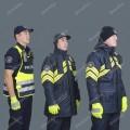 МВД показало новую форму для полицейских
