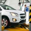 ВРК предложили запретить покупку иностранных авто для госучреждений