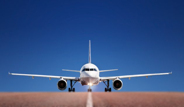 Отозвана лицензия авиакомпании LukAero