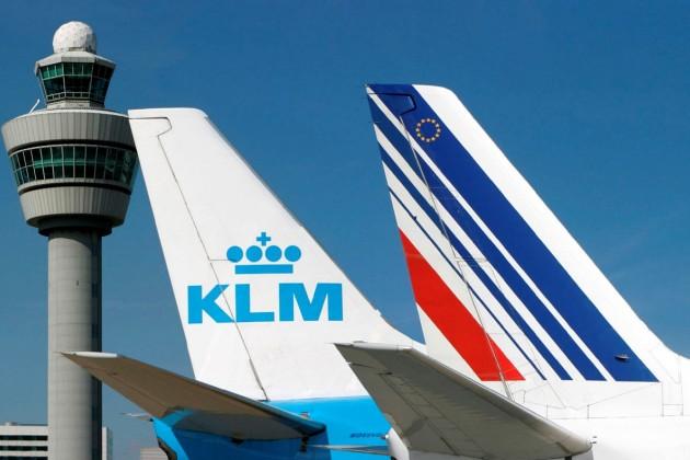 ВКомитете гражданской авиации пояснили ситуацию сKLM