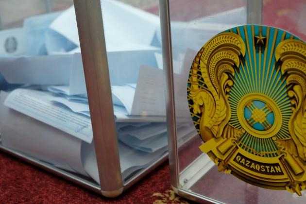 Миссия ШОС дала оценку выборам Президента в Казахстане