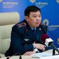 УДП Астаны возглавил Бахытжан Малыбаев
