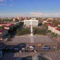 Бакытжан Сагинтаев прибыл вКарагандинскую область
