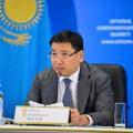 Ерболат Досаев избран главой совета директоров БРК