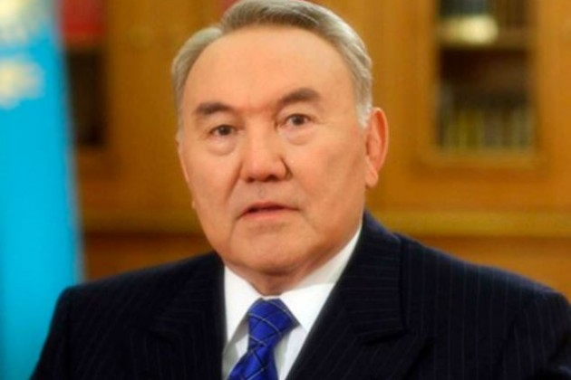 Назарбаев не отрицает новой волны кризиса