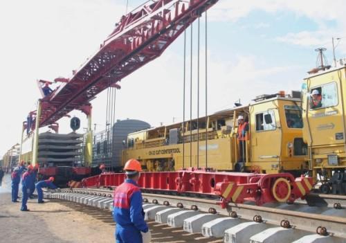 General Electric в РК продолжит выпуск локомотивов