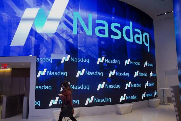NASDAQ обновил исторический максимум