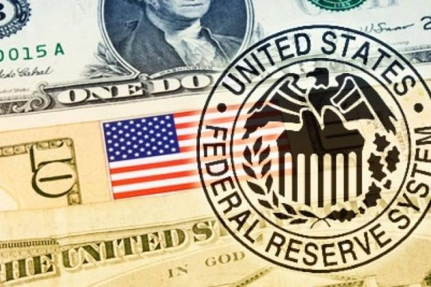 ФРС США сохранила ставку науровне 1−1,25%