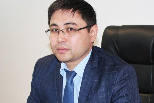Назначен новый генеральный директор КазНИИСА