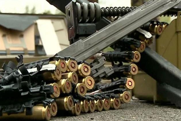 Захарченко приказал разоружить ополченцев