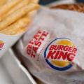 Burger King готов к конкуренции с Macdonald's в Казахстане