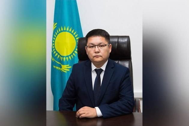 Назначен глава управления цифровых технологий Кызылординской области