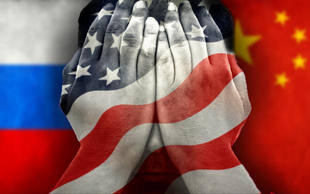 США предложили Китаю поддержать санкции против России