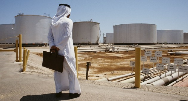 Спрос на облигации Saudi Aramco превысил $100 млрд