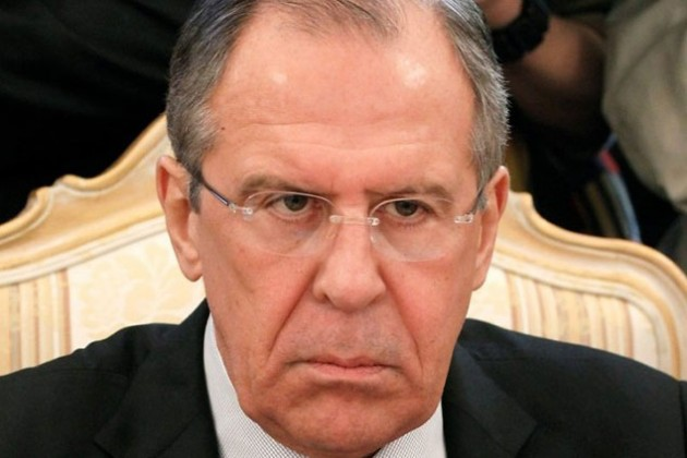 Лавров рассказал об отношениях России и США