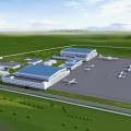 Новый авиационно-технический центр ВС РК появится в Астане