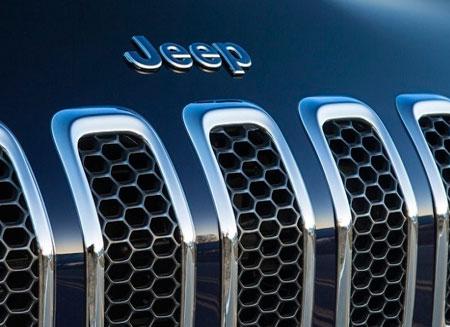 Jeep выпустит SUV размером с хэтчбек