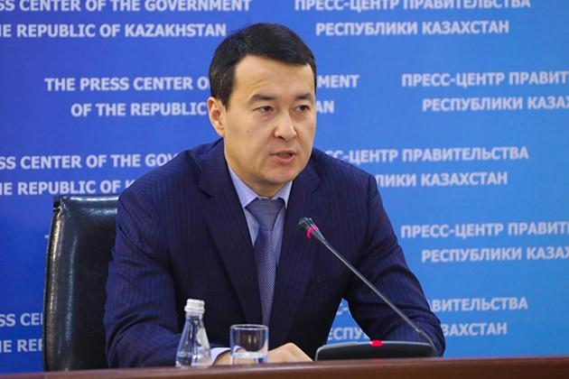 Выведет ли налог для самозанятых казахстанцев из тени