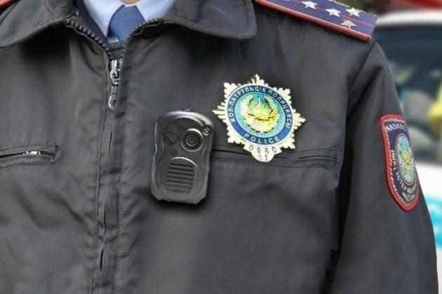 10тысяч полицейских вРК имеют видеожетоны
