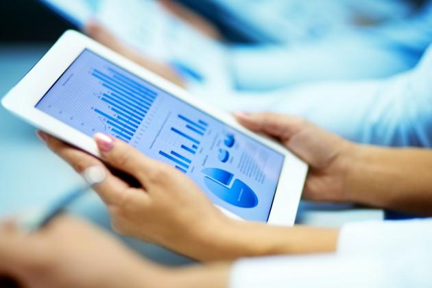 Мировые продажи планшетов во II квартале упали на 5%