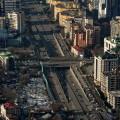 На проспекте Аль-Фараби в Алматы вернут скоростной режим 80 км/ч
