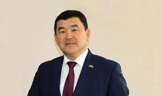Орман Нурбаев назначен председателем правления «Казахстан инжиниринг»