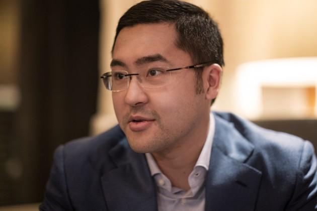 Сколько стоила свадьба Данияра Кесикбаева в Алматы?